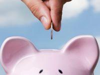 Porostou sazby i u spořicích účtů? Nejlepší vydělávají