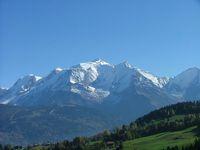 Stopka pro kraťasy a tenisky. Lezce bez vhodného vybavení čekají na Mont Blancu pokuty