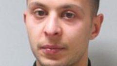 Salah Abdeslam, terorista z Paříže.