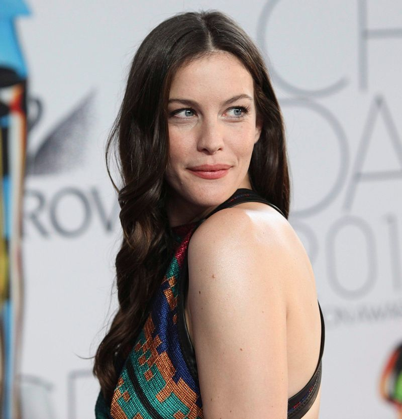 CFDA Fashion awards - Liv Tyler