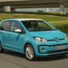 Volkswagen Up! 2016 jízda