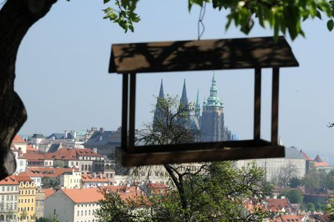Prague 14th most expensive city in Europe for expats
