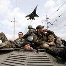 Generál Šedivý: Putinův scénář vychází, Krym je zapomenut