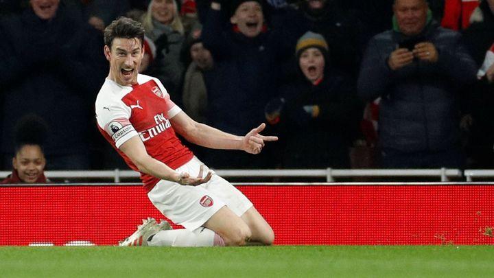 Arsenal zvládl šlágr s Chelsea, United pod Solskjaerem drží vítěznou šňůru