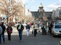 V Česku od začátku roku vzrostl počet obyvatel o 27 tisíc, především díky migraci