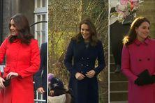 00e7608c2ab VIDEO  Zářivé barvy a úžasné kabáty. Jak zvládnout zimu  Inspirujte se u  Kate