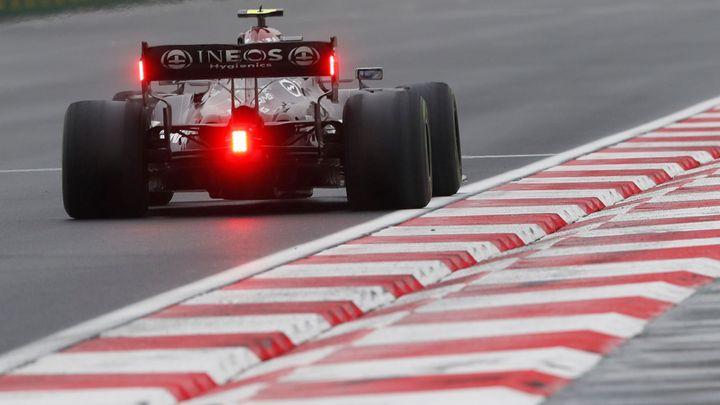 Bottas vyhrál v Turecku, v F1 slavil triumf po více než roce; Zdroj foto: Reuters