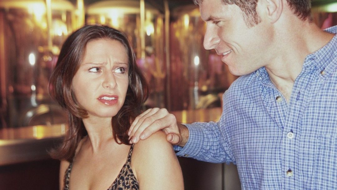 Randit s někým, kdo je vdaná žena