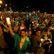 Tisíce Katalánců vyrazily do ulic kvůli uvěznění lídrů. Jsou to rukojmí Španělska, zaznělo