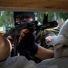 Na Ukrajině válčí možná desítky Čechů. Ví se o nich jen málo