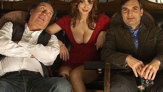 Filmy o pornografii země