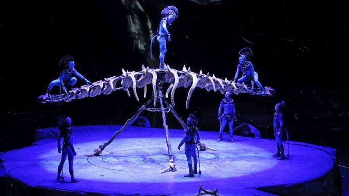 Slavný Cirque du Soleil je v krizi. Propouští umělce a žádá o ochranu před věřiteli