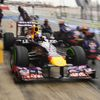 Formule 1: Mark Webber, Red Bull