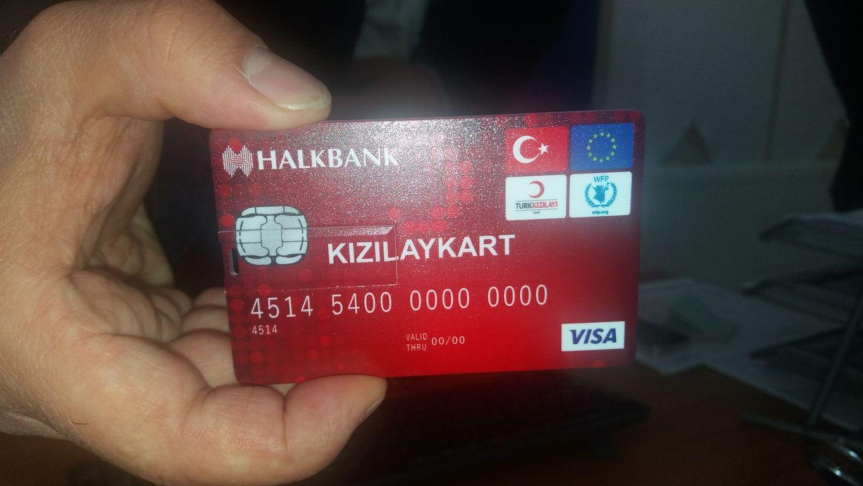 Turecko Platebni Karty Pro Uprchliky Aktualne Cz