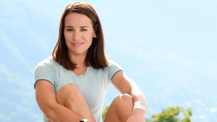Cvičme v rytme. Slovenská biatlonová hvězda radí, jak se doma připravit do plavek
