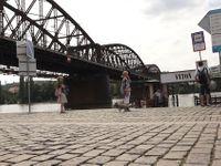 Vznikne další posudek k železničnímu mostu na Výtoni, posoudí ho švýcarský odborník