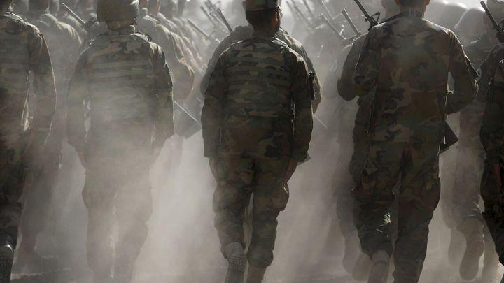 Ztráty afghánských sil podle NATO rapidně rostou