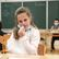 Foto: Zatoč s tím, jako by sis chtěla vymalovat nos. Žáci za sebou mají první testy