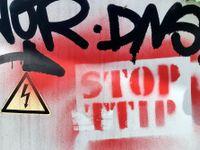 Jednání o zóně volného obchodu TTIP mezi EU a USA zkrachovala, oznámil německý ministr