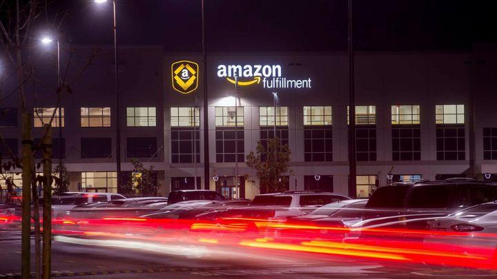 Dobře načasovaná stávka. Odbory chtějí zasáhnout Amazon