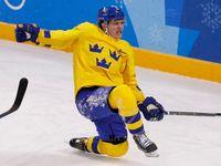 Kanada porazila Koreu a prošla z druhého místa do čtvrtfinále. Švédové jsou suverénní