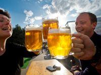 Zákon zakáže alkohol na dětských dnech, na fotbale bude jen desítka