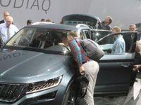 Foto: Pařížský autosalon začíná, podívejte se na první známé novinky