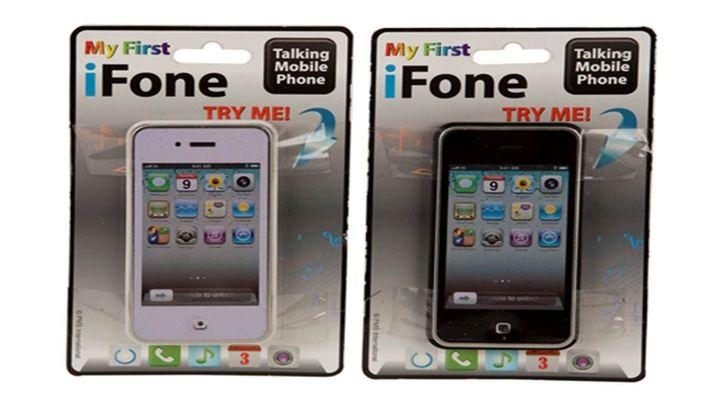iFone byl dřív než iPhone. Mexická firma vyhrála další soud