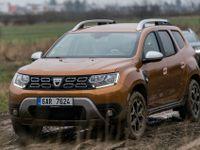 Rodinné auto snů na cestu k moři i do hor: Deset nejlevnějších SUV s dieselem a pohonem 4x4