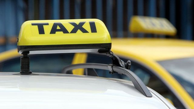 Taxikar Nevytiskl Uctenku Obri Pokuta Plati Rekl Soud Aktualne Cz