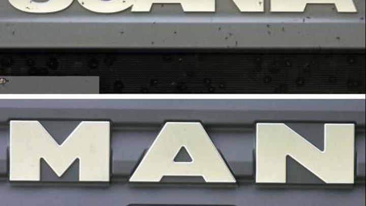 VW chystá nový holding pro nákladní auta, chce být jedničkou