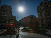 Česko čeká extrémně tropický víkend