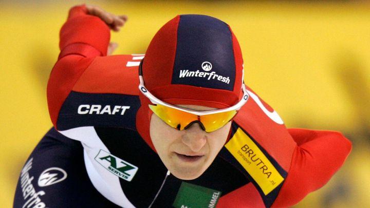 Sáblíková v Inzellu ovládla závody na 1500 a 3000 metrů