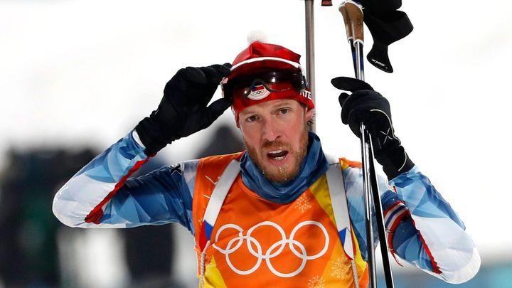 Soukup po zimě ukončí kariéru, Šlesingr se loučil s olympiádou