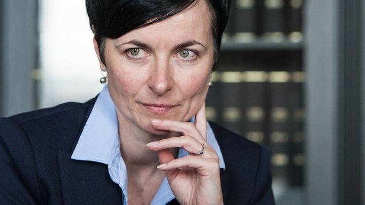 Nejvlivnější Češkou je Bradáčová, obhájila loňské prvenství