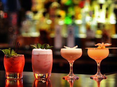 Připravte se na další vlnu veder: Míchané drinky a osvěžující sorbety vás nakopnou