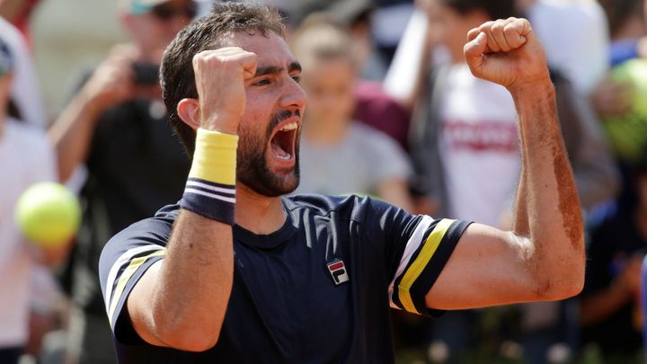 Strýcová s Hlaváčkovou si zahrají v Římě o finále, Nadal s Fogninim ztratil set