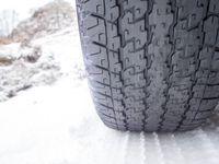 První test zimních pneumatik pro nadcházející sezonu. Jsou mezi nimi velké rozdíly