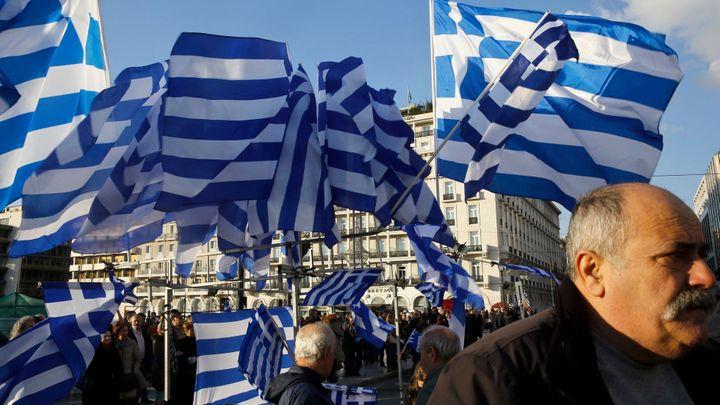 Reformy? Řecko zatím předkládá opatření bez větších obětí
