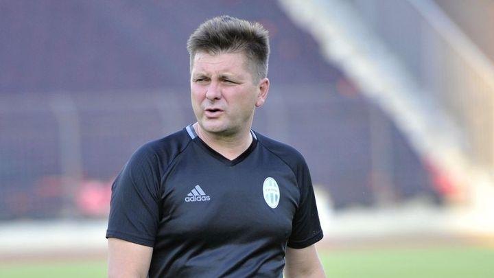 Uhrin už netrénuje fotbalisty Mladé Boleslavi. Klub řeší, kdo povede tým v boji o záchranu