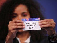 Nabité osmifinále Ligy mistrů. Liverpool vyzve Bayern, United jdou na PSG