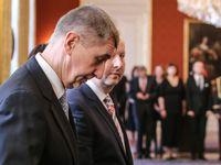 Živě: Premiér Babiš je zpět v Česku, vývoj okolo Čapího hnízda řeší už na vládě
