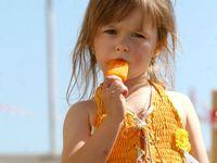 Šizené nanuky: Místo mléka rostlinné tuky, nekvalitní poleva
