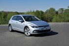 Volkswagen Golf 8 2.0 TDI AT 2020