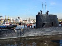 Pátrači nalezli ztracenou argentinskou ponorku. Záhadně zmizela přesně před rokem