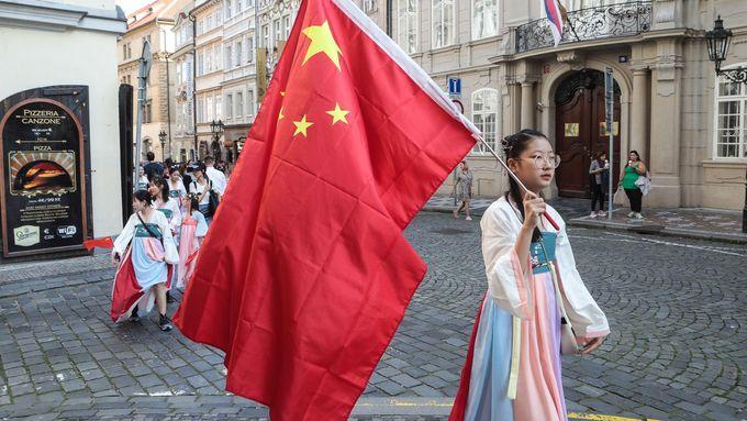 Čínská chobotnice v Praze? Zastupitelé budou diskutovat o údajném vlivu na opozici