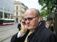 Herman pošle do Národní galerie kontrolu. Prošetří spory s bezpečnostní agenturou