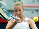 Karolína Plíšková pokračuje ve špatných výkonech. Před US Open prohrála hned v 1. kole v New Havenu