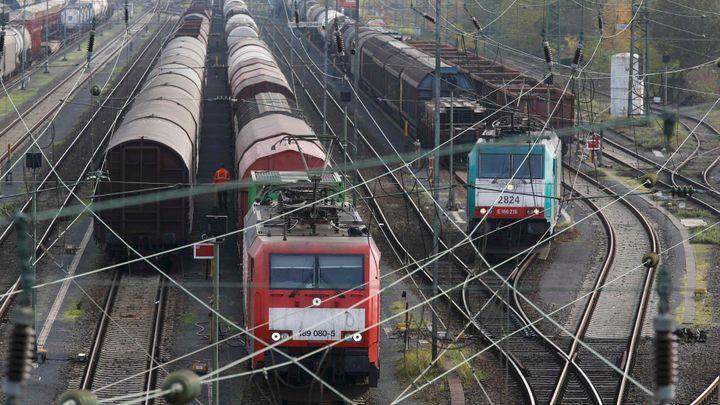 Na německé železnici začne další stávka strojvůdců