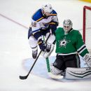 Dallas Stars - St. Louis Blues, play off NHL 2016